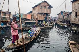 Lagos, Nigeria: Coronavirus is the least of concerns in the 'Venice of  Africa' | Inter Press Service