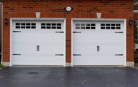gallery picture of garage door paint designs