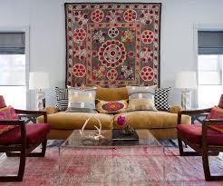 bohemian style home and interior decor