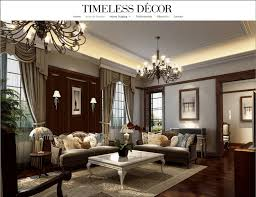 Timeless Decor Bright Idea 6 New Website For Interior Design.