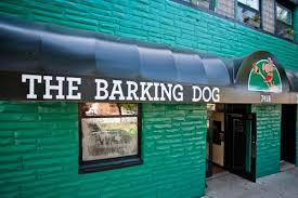 the barking dog closes after two years in college park the the barking dog closes after two years in college park