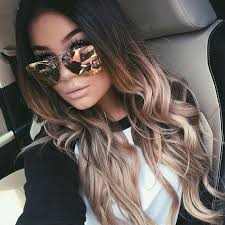 What Is An Ombre Hairstyle 60 trendy ombre hairstyles 2017 brunette blue red purple 3518 by stevesalt.us