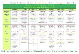 Sample Food Journal Template Operative Sample Meal Plan Table Daily Food Log Example Free