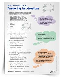 3 Test Taking Strategies For Elementary Students Includes 10