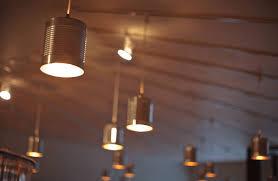 tin can light fixture 144 horas modern ceiling lights