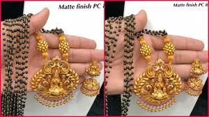 laxmi devi pendant designer mangalsutras with order to this 9502099458