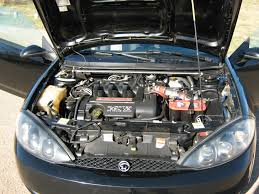 1999 Mercury Cougar Engine Bay. 1999. Engine Problems And Solutions