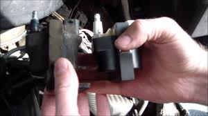 youtube com Wire Diagram 1998 GMC Safari how to replace the ignition coil on a gmc safari or astro van