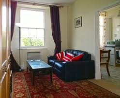 No Furniture Living Room Apartments Delamere Court