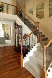 cost of new staircase.  New 2018 Staircase Cost To Build Railings Handrails Regarding Of New  Stair Railing With A