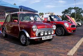 File:Austin Morris Mini Cooper 1964 RSideFront Low FOSSP ...