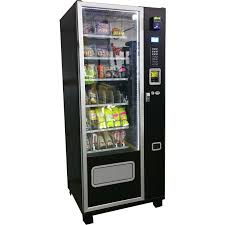 Vending Machine For Home Use Simple Buy Glass Front Slim Snack And Soda Vending Machine Vending
