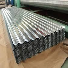 jindal black galvanized corrugated roofing sheets