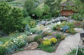 Small Picture Garden Design Garden Design with Pictures of Shrubs for