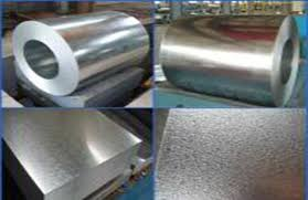 hot dipped galvalume steel coil sheet roll gi for corrugated roofing sheet