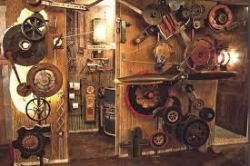 Modern House Plans: Steampunk Decorating Ideas Victorian