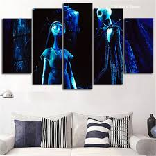 Nightmare Before Christmas Bedroom Decor Compare Prices On Christmas Movie Pictures Online Shopping Buy