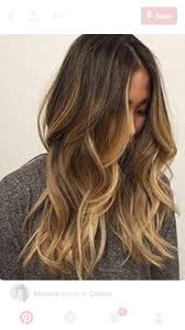 85 2018 Ombre Hair Color Trends