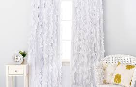Curtain 96 Inches Long Extraordinary White And Black Curtains For Living Room Tags