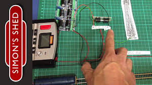 fitting point motors controlled by dcc youtube Wiring Diagram Seep Point Motors Wiring Diagram Seep Point Motors #45 wiring diagram seep point motors