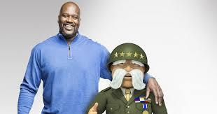awesome shaq does car insurance commercial for zero compensation