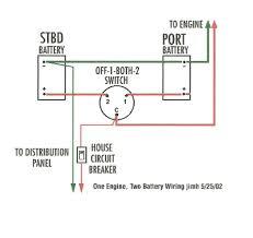 marine dual battery wiring diagram in battery integrator jpg Dual Battery Switch Diagram marine dual battery wiring diagram in boat perko switch on single battery wiring diagram four 9251010 dual battery switch wiring diagram