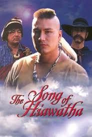 song of hiawatha rotten tomatoes song of hiawatha