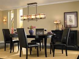 dining room table toronto linear chandelier dining room
