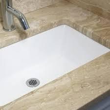 undermount vanity sinks. Highpoint Collection White 19x11-inch Undermount Ceramic Vanity Sink Sinks