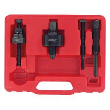 ball joint press tool. oem / pulley puller installer kit ball joint press tool