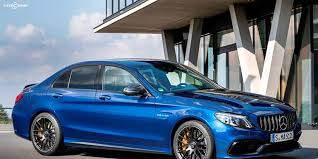 Yes you get a lot of performance, and the fact there are only 63 examples being made for australia and new zealand could be enough to get. 2021 Mercedes Amg C 63 Sedan Review Expected Prices Release Date Mpg And Performance