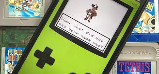 Please sure that your gba emulator supports to enter gameshark codes. How To Play Game Boy Game Boy Color Games On Your Iphone No Jailbreak Required Ios Iphone Gadget Hacks