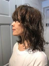 実は女っぽいマッシュウルフおすすめスタイル特集 Hair
