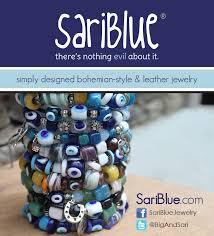 sariblue evil eye jewelry