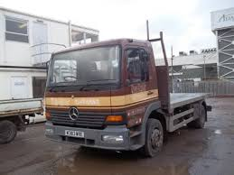 53 g vintage solido 384 france camion mercedes 1217 1:55. Mercedes Benz Atego 1217 Specs Photos Videos And More On Topworldauto