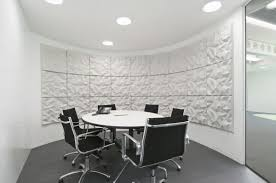 white office interior. Small Meeting Room Interior Design Ideas White Office