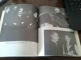 Astor Piazzolla Lot of 2 Books Tango Argentina Biografia Memorias