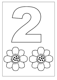 Free Colouring Pages For 2 Year Olds Coloring Pages For 3 Year Olds