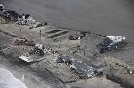 Brigantine Nj Hurricane Sandy Damage After Hurricane Sandy