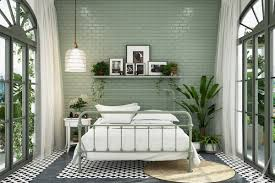 Sage Bedroom Design 51 Green Bedrooms With Tips And Accessories To Help You