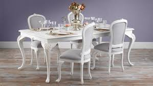 shabby chic dining room chairs for sale. awesome shabby chic cream dining table and chairs 58 in used room for sale with n