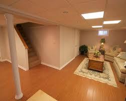basement ceiling options
