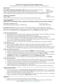 mba application resume examples examples of resumes recommendation letter for mba admission cover example