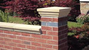 Small Picture garden front wall Bricklaying job in Sale Cheshire MyBuilder
