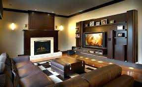 custom wall units wall unit with fireplace wall units astonishing custom wall units for family room