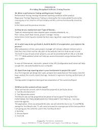 Engineering Project Report Sample Test Summary Template Definition