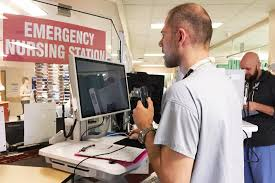 What Is Electronic Charting Hospital Implements Electronic Charting Penticton Western News