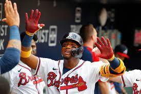 2021 MLB All-Star Game: Ronald Acuña Jr ...