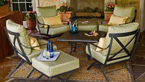 Patio & Pergola Woodard Patio Furniture Charming Woodard Harwick