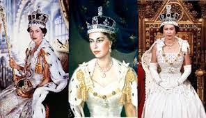 ตำนานแห่งราชวงศ์อังกฤษ!  เปิดประวัติฉลองพระองค์วันขึ้นครองราชย์ของควีนเอลิซาเบธที่ 2